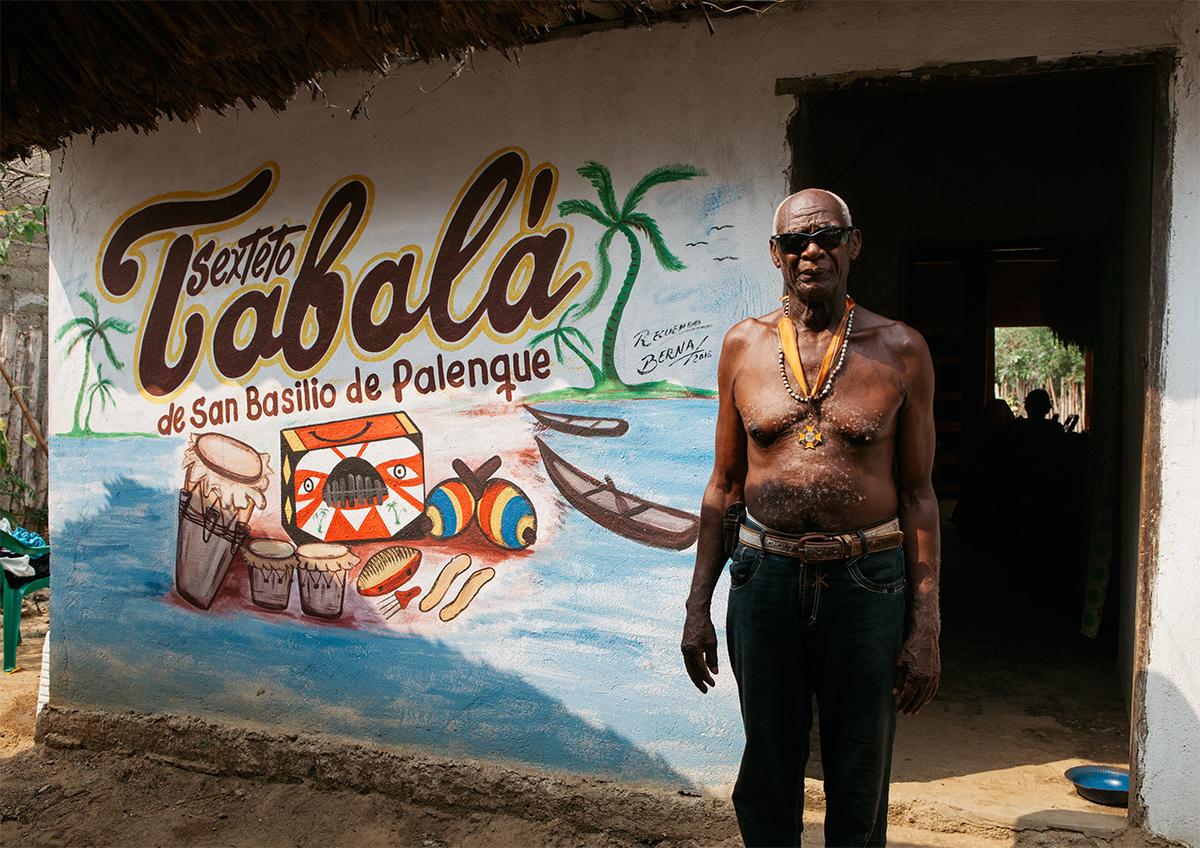Last Stop, Palenque