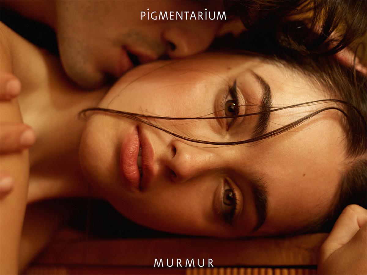 Pigmentarium, MURMUR 2019