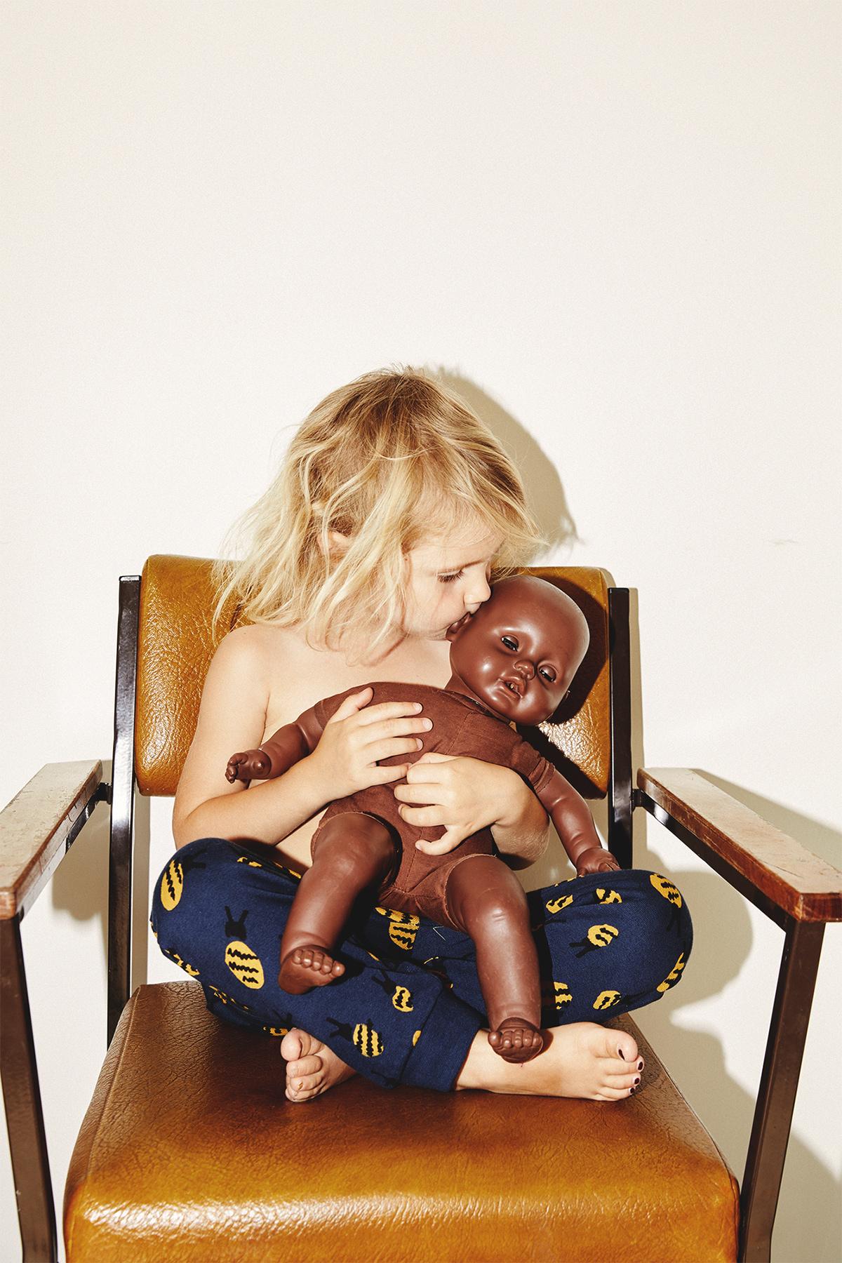 Stella McCartney, Motherhood