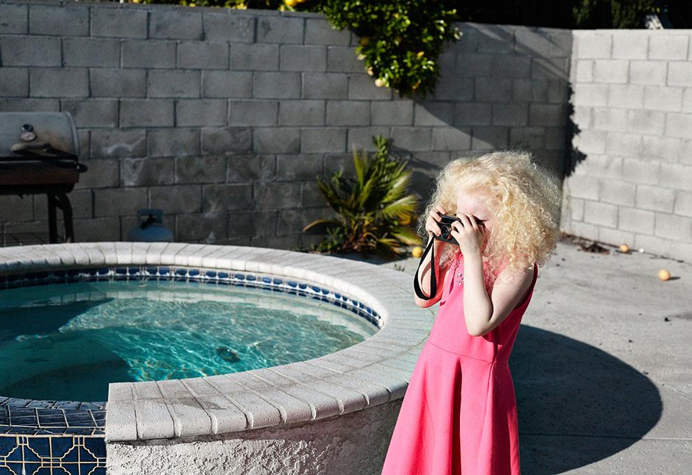 Ellyana & Leica